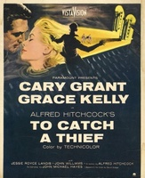 To Catch a Thief movie poster (1955) picture MOV_283936f6