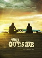 The Outside movie poster (2009) picture MOV_563c6003