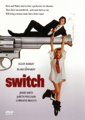 Switch movie poster (1991) poster MOV_563c9eb8