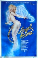 Angel Buns movie poster (1981) picture MOV_563d3509
