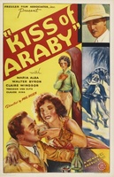 Kiss of Araby movie poster (1933) picture MOV_563d7f09