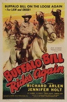 Buffalo Bill Rides Again movie poster (1947) picture MOV_563da3a2