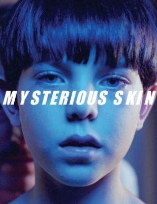 Mysterious Skin movie poster (2004) poster MOV_563da5fe