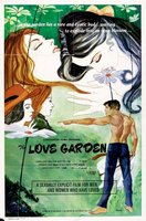 The Love Garden movie poster (1971) picture MOV_563dd7db