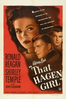 That Hagen Girl movie poster (1947) picture MOV_56406809