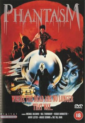 Phantasm movie poster (1979) poster MOV_56410cf4
