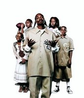 Snoop Dogg's Father Hood movie poster (2007) picture MOV_5646eeaf