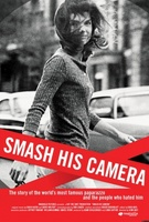 Smash His Camera movie poster (2010) picture MOV_56471e79