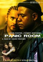 Panic Room movie poster (2002) picture MOV_5648536f