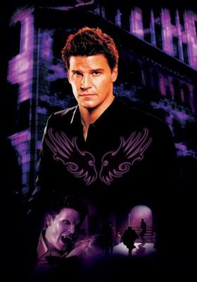 Angel movie poster (1999) poster MOV_564b9264