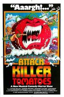 Attack of the Killer Tomatoes! movie poster (1978) picture MOV_434643f5