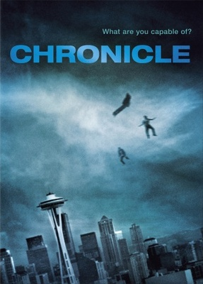 Chronicle movie poster (2012) poster MOV_564f6095