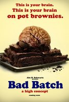 Bad Batch movie poster (2008) picture MOV_56510957