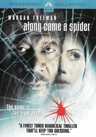 Along Came a Spider movie poster (2001) picture MOV_56517fbc