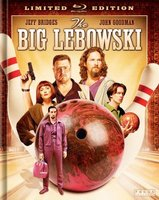 The Big Lebowski movie poster (1998) picture MOV_56526643