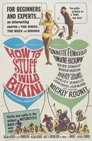 How to Stuff a Wild Bikini movie poster (1965) picture MOV_56527351