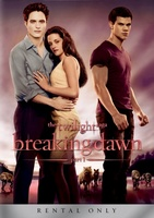 The Twilight Saga: Breaking Dawn movie poster (2011) picture MOV_56541215