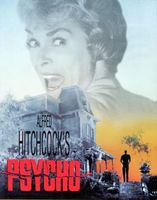 Psycho movie poster (1960) picture MOV_56554bfc