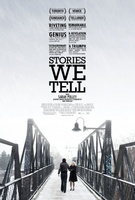 Stories We Tell movie poster (2012) picture MOV_5656a296