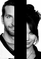 Silver Linings Playbook movie poster (2012) picture MOV_ddefca34
