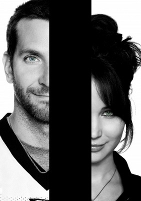 Silver Linings Playbook movie poster (2012) poster MOV_56582a34