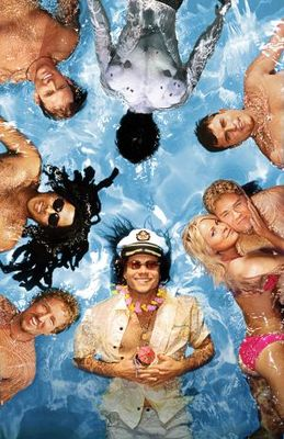 Club Dread movie poster (2004) poster MOV_5658828e
