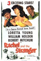 Rachel and the Stranger movie poster (1948) picture MOV_5659b7dd