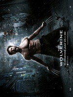 The Wolverine movie poster (2013) picture MOV_9954b24e