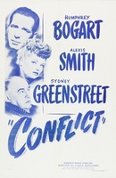 Conflict movie poster (1945) picture MOV_565e33ce