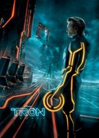 TRON: Legacy movie poster (2010) picture MOV_566192aa