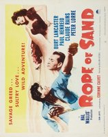 Rope of Sand movie poster (1949) picture MOV_56659433