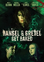 Hansel & Gretel Get Baked movie poster (2013) picture MOV_566b4514