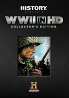 WWII in HD movie poster (2009) picture MOV_566c49b6
