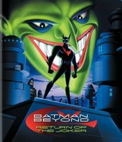Batman Beyond: Return of the Joker movie poster (2000) picture MOV_566c51ed