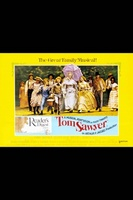 Tom Sawyer movie poster (1973) picture MOV_566d4bd2