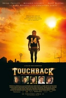 Touchback movie poster (2011) picture MOV_566eee94