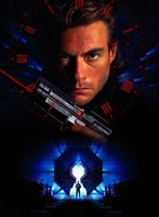 Timecop movie poster (1994) picture MOV_566f1622
