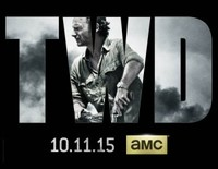 The Walking Dead movie poster (2010) picture MOV_5670546b