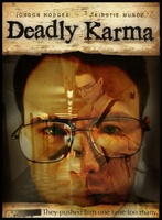 Deadly Karma movie poster (2011) picture MOV_5673ce39