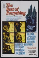 The Best of Everything movie poster (1959) picture MOV_56746862