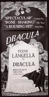 Dracula movie poster (1979) picture MOV_5674abed