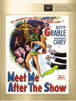Meet Me After the Show movie poster (1951) picture MOV_5674c88b
