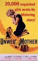 Unwed Mother movie poster (1958) picture MOV_5677ede4