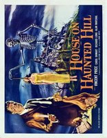 House on Haunted Hill movie poster (1959) picture MOV_5679d574