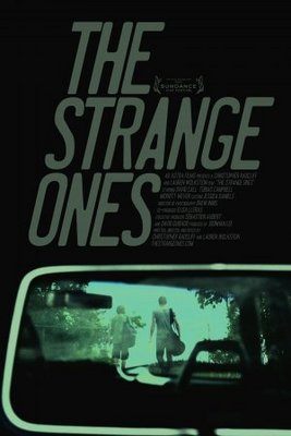 The Strange Ones movie poster (2011) poster MOV_56807dc3