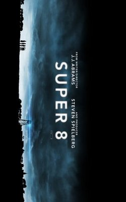 Super 8 movie poster (2011) poster MOV_5683cb88