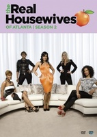 The Real Housewives of Atlanta movie poster (2008) picture MOV_5685c1f7