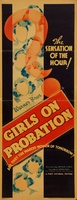 Girls on Probation movie poster (1938) picture MOV_568883bc