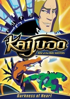 Kaijudo: Rise of the Duel Masters movie poster (2012) picture MOV_568985f0