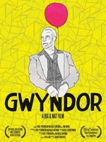 Gwyndor movie poster (2013) picture MOV_568b11fd